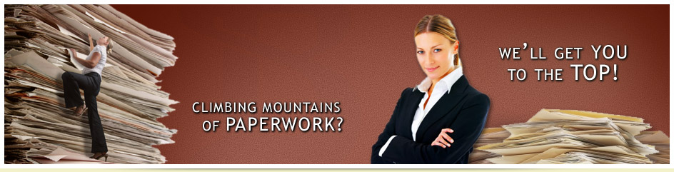 Over 25 Years of Bookkeeping Experience